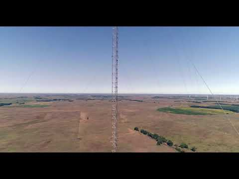 1300' Tower Demolition - Elgin, NE