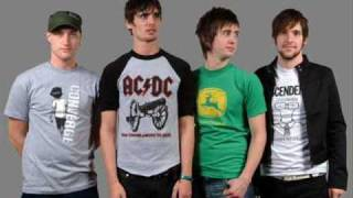 All American Rejects Womanizer Cover
