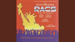 Rags: The New American Musical: Blame It on the Summer Night