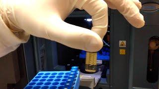 Ciência SP   Monitoramento de fármacos no organismo