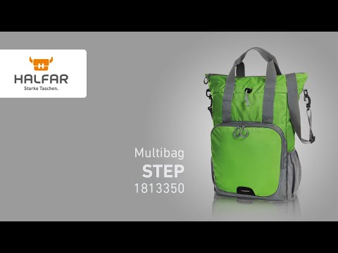 Preview: multi bag STEP
