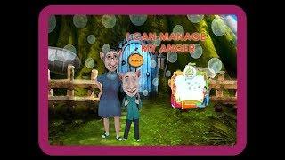 I Can Manage My Anger - Kids Soft Skills Development Series