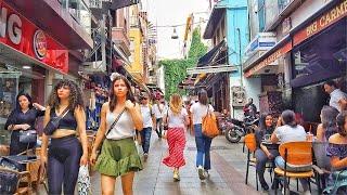 Summer Walker In Kadıköy (Part II)   Istanbul Travel Guide 2019