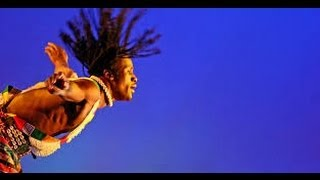 African Pop Mix Vol 1 – DJ ShaRoc