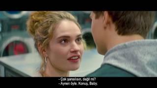 Baby Driver / Tam Gaz Türkçe Altyazılı Üçüncü Fragman