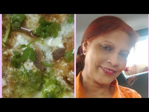 Simple Spicy Dahi  Bhalle