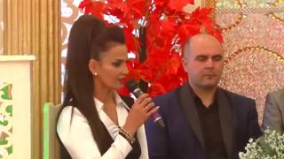 Terane Nurlu - Nereden sevdim - 2017_ Dunya TV_ Duygular isiginda