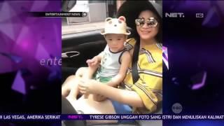 Jaga Keharmonisan Rumah Tangga, Raffi Ahmad Ajak Istri & Anak Berlibur