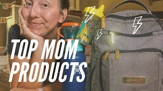 Mom  Products | Review | Target Diaper Subscription | Hydroflask