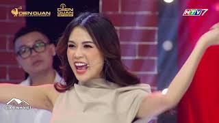 MC SAM - Cô gái vàng của làng Bắn Ráp, Hát Tiếng Anh   Gia Đình Việt