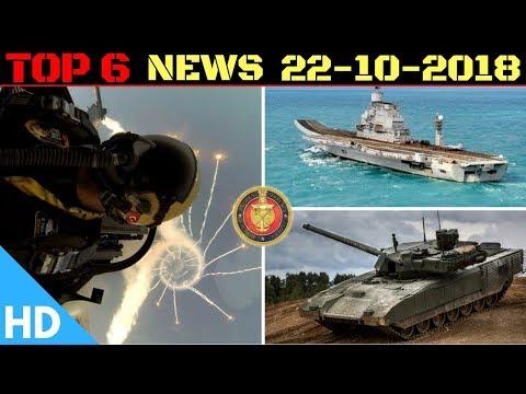Indian Defence Updates : Russian-Israeli Tech for Tejas,T-14 Armata India,INS Vikramaditya Refit