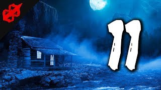 12 Scary Stories | True Scary Horror Stories | Reddit Let's