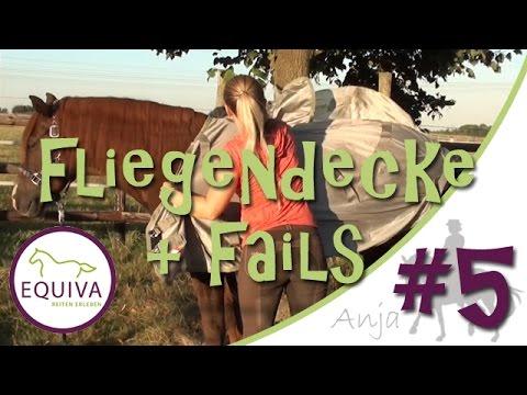 [EQUIVA Serie] #5 - Fliegendecke 3in1 mit Schwierigkeiten + 6 FAILS :-/