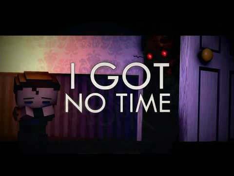 The Living Tombstone - I Got No Time (GNIN Mashup) (Original