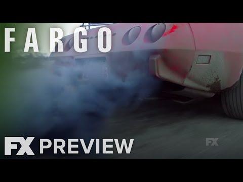 Fargo Season 3 (Teaser 'Exhausted')