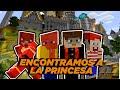 Encontramos a la Princesa   Aventuras en Minecraft   Manito y Maskarin