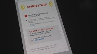 HOW TO GET UNLIMITED XFINITY WIFI FOR FREE?!!!! ANDROID (ROOT REQUIRED)
