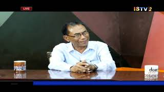 26th MAY 2019 DISCUSSION HOUR TOPIC  CIVIC SENSE & ITS IMPLICATION