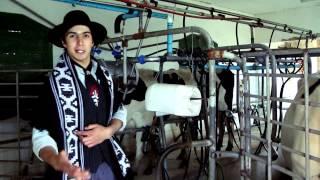 preview picture of video 'Alejandro González - Al oficio de Videla'