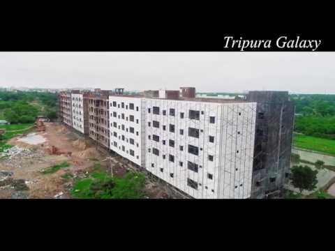 3D Tour of Tripura Galaxy