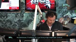 [Effe Ekdom] Playbackdom: Joe Jackson - Happy ending 26-02-2014