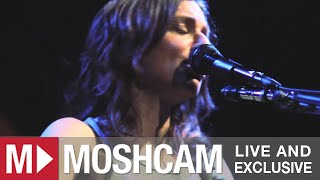 Ani DiFranco - Untouchable Face | Live in New York | Moshcam