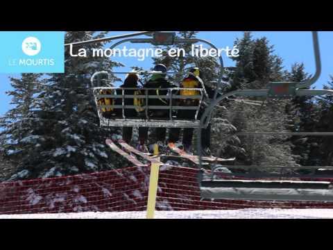 Vidéo de présentation du Mourtis