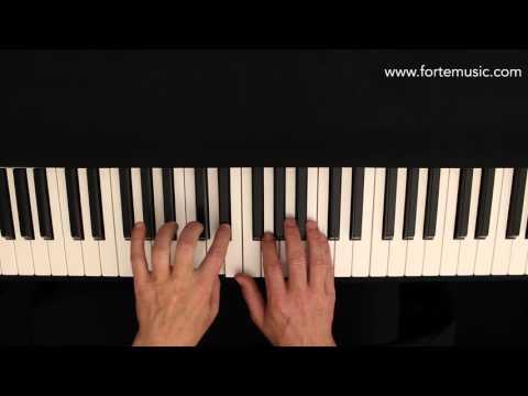 Hound Dog Pt 1 - Forte Practice Buddy