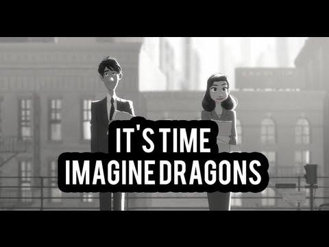 Imagine Dragons - It's Time (Subtitulada al Español) HD (видео)