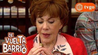 De Vuelta Al Barrio   21082019   Cap 452   15