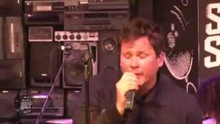 Angels And Airwaves - Surrender Live (Red Bull Sound Space KROQ) 2012
