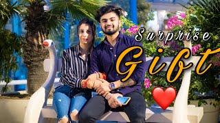 Priya ke Liye Surprise Gift😍|Vlog #13 | Rohit Singhania