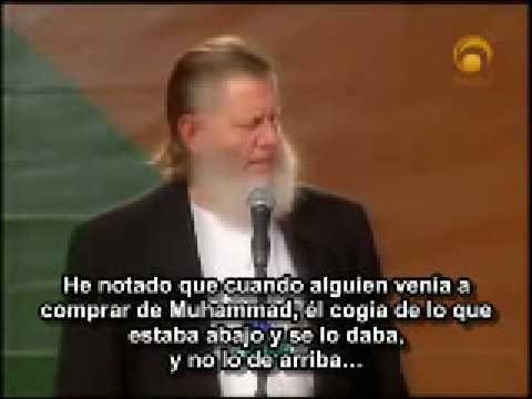 Famoso ex-predicador converso al Islam 2/5