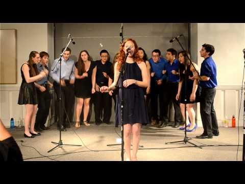 Penn Keynotes A Cappella - Welcome Home