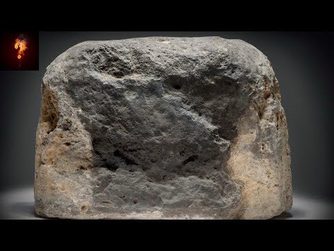 The London Stone ~ Relic From A Lost City?