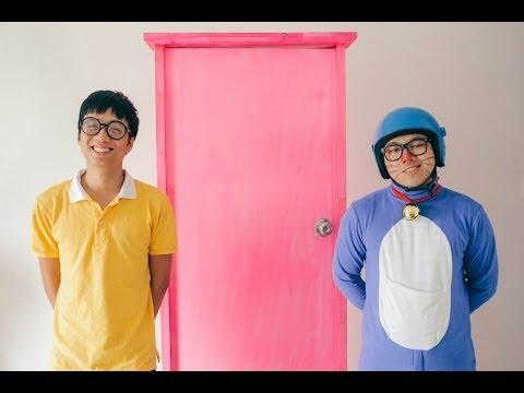 Doremon Việt Nam (Doraemon In Real Life) - Xuka xinh lắm các bác ạ