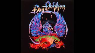 Don Dokken - The Hunger