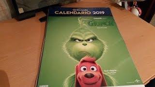 Calendario Cinepolis 2019 (Revision)