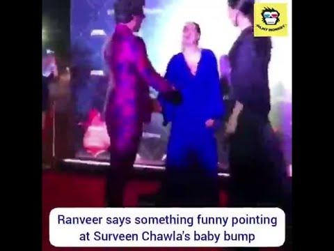 Femina Beauty Awards 2019: Ranveer Singh-Deepika Padukone make a hot couple at the Red Car