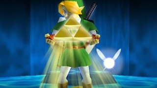 False Facts About Legend Of Zelda You Thought Were True