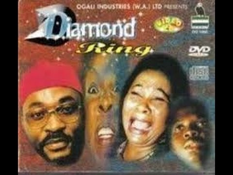 Download The Diamond Ring Nigerian Movie Part 1 RMD HD Mp4 3GP Video and MP3