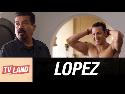 Lopez Season 2 (Promo 'This Season')