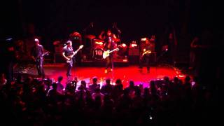The Juliana Theory - Emotion Is Still Dead 10 Year Reunion Tour - 12 - Don't Push Love Away
