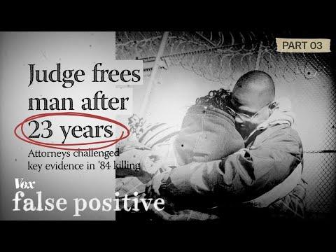Vražda vyřešená po 23 letech