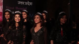 Femina Miss India 2017 Red Carpet Event