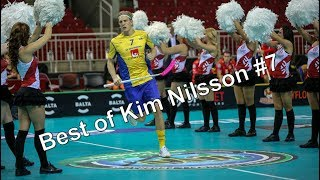 Best Of Kim Nilsson At WFC 2016
