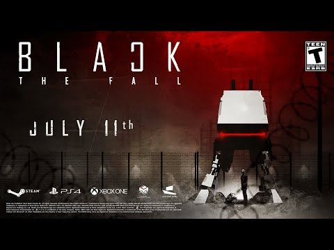 Black The Fall – Release Date Trailer thumbnail