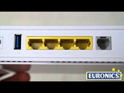 SITECOMWLM-5600 Wi-Fi Modem Router X5 N600
