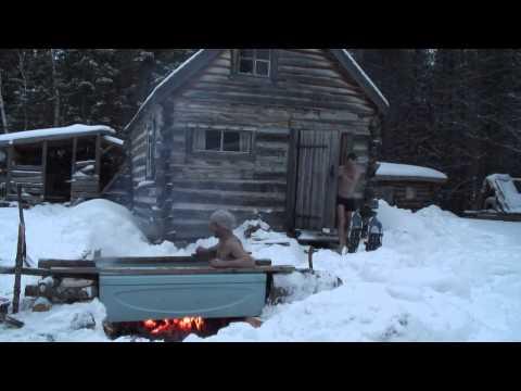 Comment faire un spa extérieur «maison»