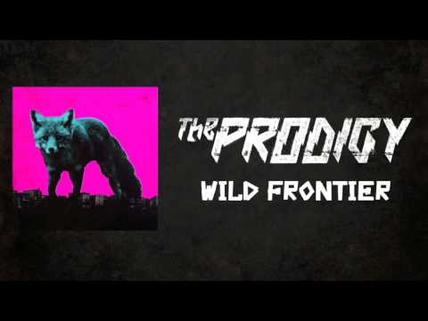 The Prodigy - Wild Frontier (Instrumental)